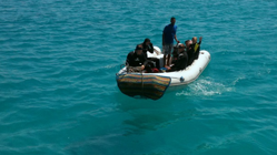 """Сафари по северу Красного моря на ""Ocean Dream"" 01-08.09.2012"