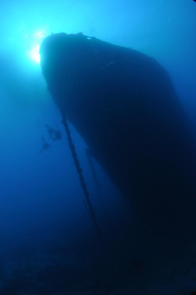 Дмитрий Гасников, OWSI, 26.09-03.10.2015, Ocean Dream