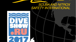 Moscow Dive Show 2017!