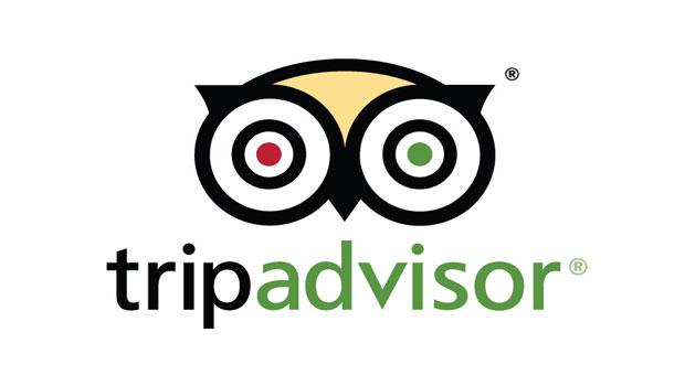 Теперь и на Tripadvisor!