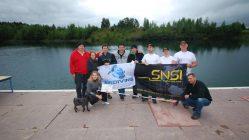 Первые профессиональные курсы SNSI в Росcии